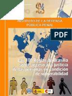 100 Reglas de Brasilia