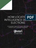 election using GIS