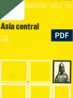 16. Hambly G., Asia Central