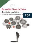 Los Abogados Jorge Claret y Pedro J Pardo, por Braulio García Jaén