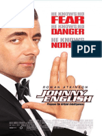 2003 Johnny English