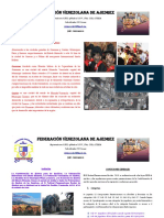 Panamericano Escolar Venezuela