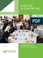 Investing in Communities program