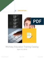 WorkDay Employee Hiring Process 02042014