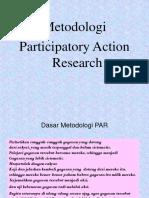 Metodologi PAR.ppt