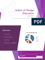 powerpoint presentation psp
