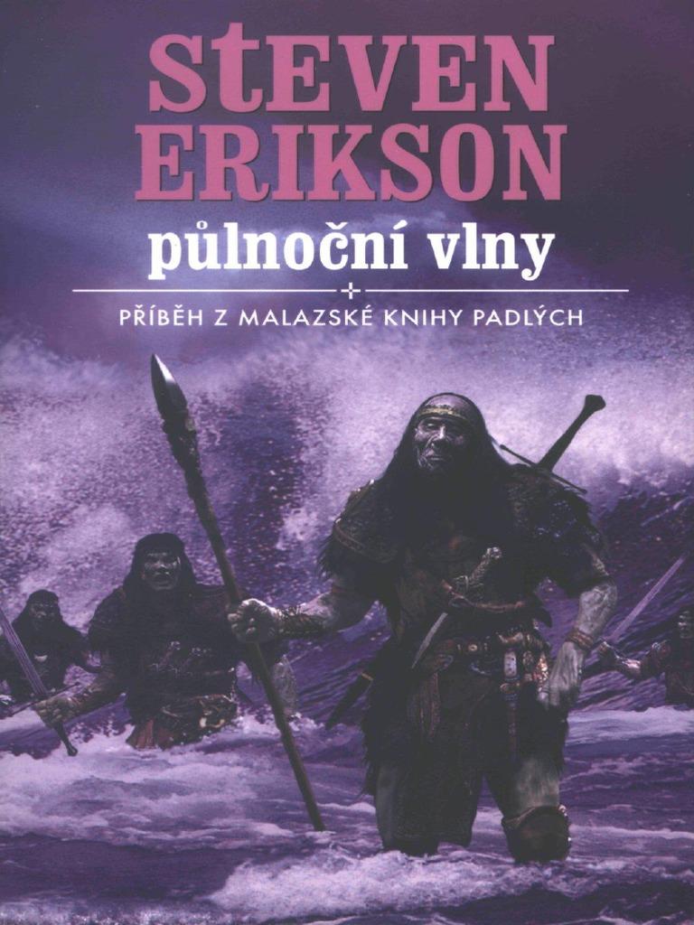 05 - Pulnocni Vlny - Steven Erikson aeabc2be7e