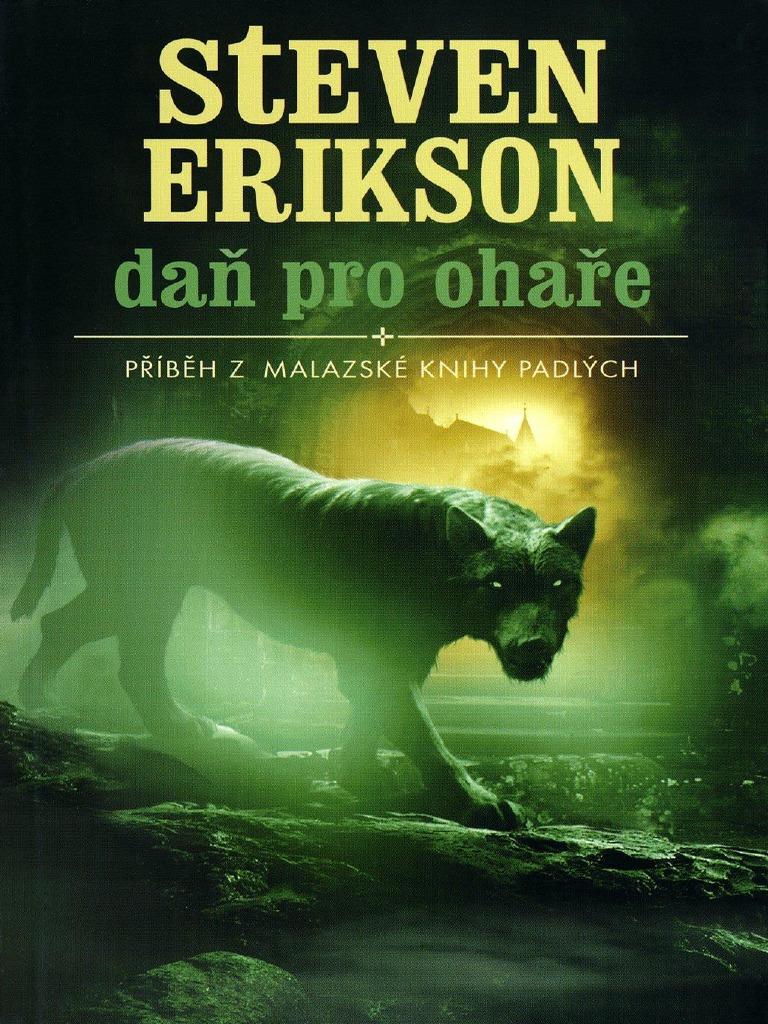 08 - Dan Pro Ohare - Steven Erikson 5f8a9b7f27