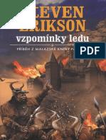 03 - Vzpominky ledu - Steven Erikson.pdf