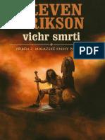 07 - Vichr Smrti - Steven Erikson