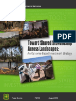 Toward Shared Stewardship across Landscapes