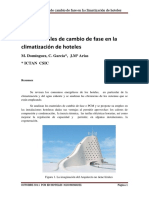 Climatización de Hoteles