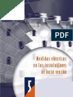 mEDIDAS ELÉCTRICAS EN INSTALACIONES DE BAJA TENSIÓN.pdf