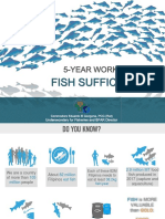 Fish Food Sufficiency