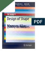Edoc Design of Shape Memory Alloy Sma Actuators