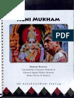 Agni Mukham - Sri Raj Rajeshwari Peetam.pdf