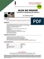 975-Bleu de Prusse