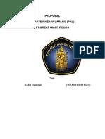 PROPOSAL PKL Hafid Hamzah Revisi Sempro