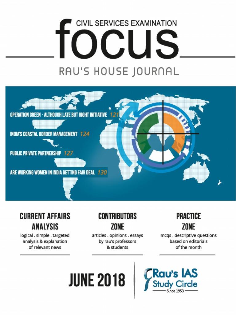 Focus June 2018 English .pdf | Netherlands