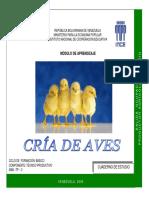 CRIA DE AVES.pdf