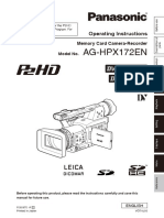 Ag Hpx172en Manual