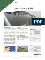 Refsheet Doha Pedestrian Bridge Ch En