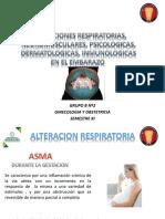 alteraciones  en el embarazo.pptx