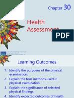 28853204-Health-Assessment.ppt