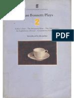 Bennet, Alan - A Question of Attribution.pdf