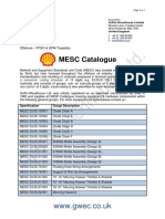1334944811MESC Catalogue - Data Sheet