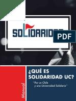 Manual de Formación Solidaridad UC