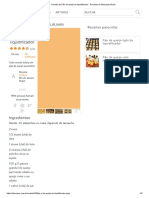6aa68f70afebd Receita de Pão de Queijo de Liquidificador - Receitas Do Allrecipes Brasil