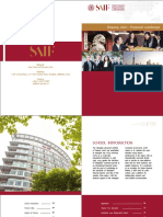 SAIF Brochure 2013-2014(English)