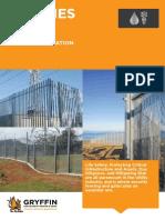 Utilities Electricity Gas Water Telecommunication - Gryffin Pty Ltd