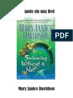 Davidson Mary Janice - Fred 02 - Nadando Sin Una Red