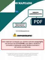 #Mapa Mental Direito Administrativo - Agentes Públicos (2017).pdf
