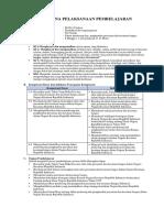 5. RPP 6 Faktor Pendorong, Penghambat Persatuan Dan Kesatuan Bangsa