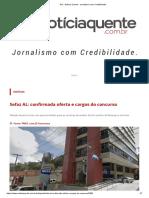 NQ - Notícia Quente - Jornalismo Com Credibilidade