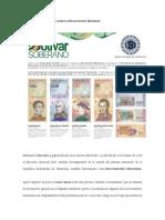 Nueva Prórroga y 6 Claves Sobre La Reconversión Monetaria