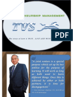 TVS turnaround story
