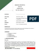 Memoria-Descriptiva-banco (Todo El Proyecto)