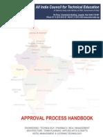 Approval Process Handbook Jan 2010