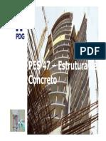 Guia 07 - Treinamento Estrutura de Concreto