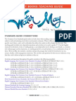 Water in May Teaching Guide