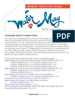 Water in May Teaching Guide