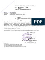 Surat Usulan 2015