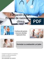 Razonamiento Clinico
