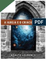 A Igreja e o Criacionismo.pdf