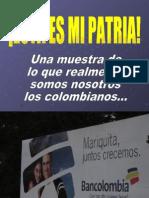 Colombiana Das