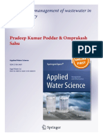 Quality and Management of Wastewater in Sugar Industry.pdf